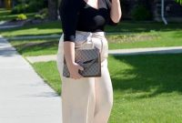 15 Schicke Plus Size-Outfits mit Culottes